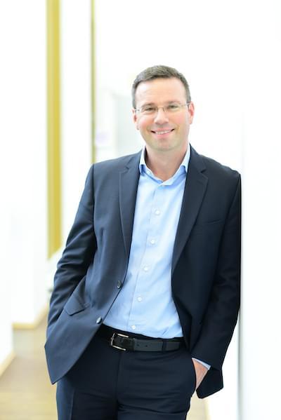 Dr. Daniel Schubart