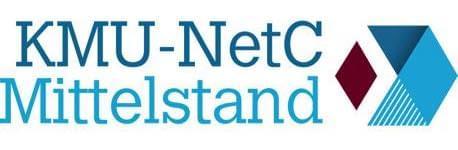 KMU-NetC Mittelstand logo