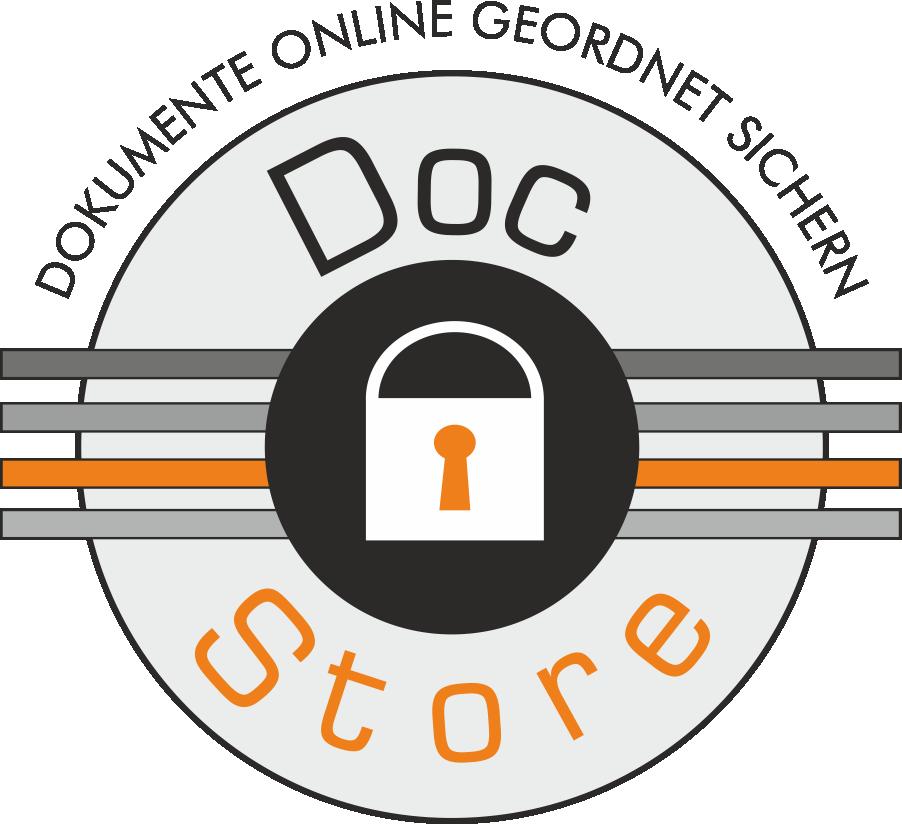 DocStore logo