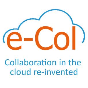 e-Col logo
