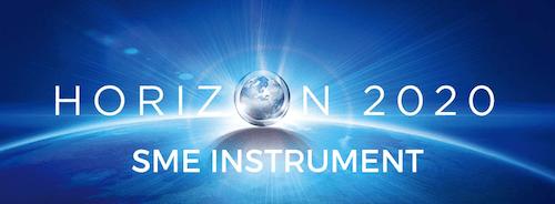 SME Instruments logo